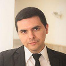 Esteban Pereira (On leave)
