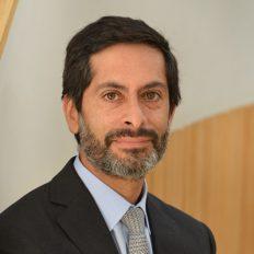 Rodrigo Correa González