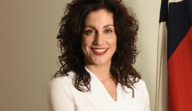 Daniela Gorab, Directora del Magíster en Derecho de los Negocios, elegida como Ministro Titular Abogado del Tribunal de Defensa de la Libre Competencia