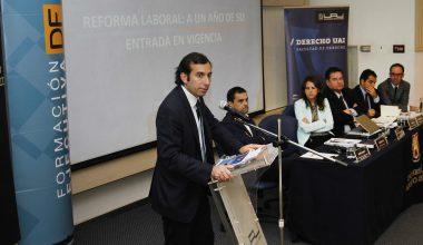 Reforma Laboral a un año de su implementación