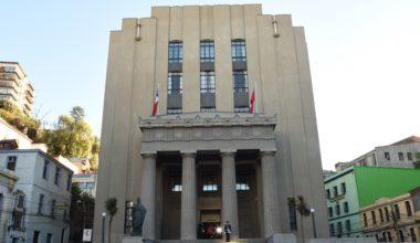 Fabián Elorriaga fue nombrado abogado integrante de la Corte Apelaciones de Valparaíso