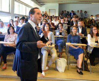 Newsletter Derecho UAI