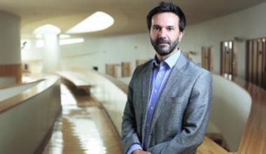 Profesor Francisco Saffie se adjudica Fondo de Investigación Individual UAI